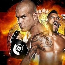Bellator MMA & Glory: Dynamite 1 post-fight press conference live stream and video replay