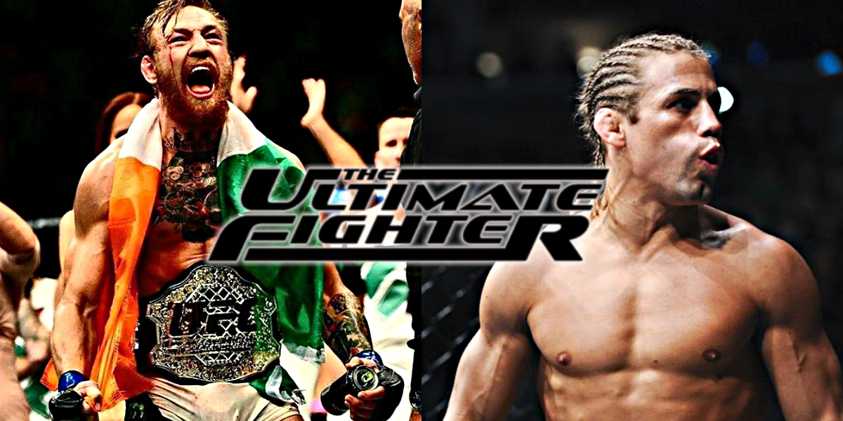 TUF 22 premiere with McGregor and Faber peaks at 745,000 viewers