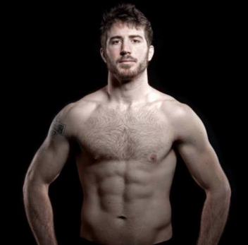 Chuck 'Cold Steel' O'Neil talks upcoming middleweight debut at CES MMA 31
