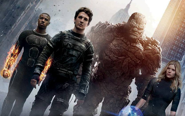 SAD: Despite happy rumors, FOX keeps Fantastic Four