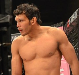 EXCLUSIVE: Luis 'Sapo' Santos talks upcoming title rematch versus Ben Askren
