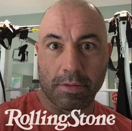 Rolling Stone presents: A day (or so) in the life of Joe Rogan *VIDEO*