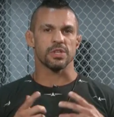 Vitor Belfort talks Helwani, Deadspin, TRT: 'I'm available, I'm not running away from the media'
