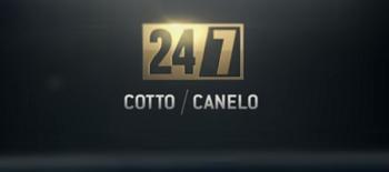 24/7: Cotto vs. Canelo — Episode 2