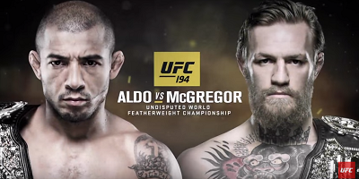 UFC 194: Aldo vs. McGregor extended video preview
