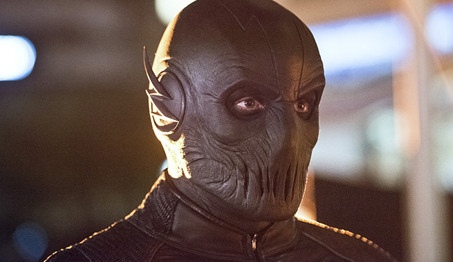 Our 5 top Zoom identity theories for Flash Season 2