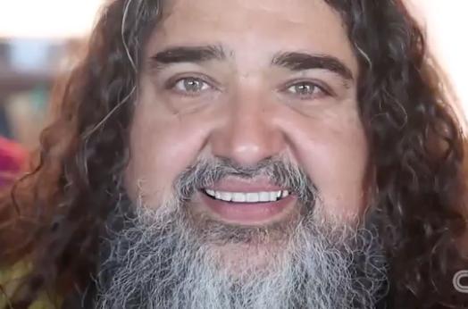 paul vasquez bear