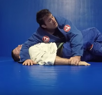 Technique Tuesday: Wolfman rolls with Chael P. — motherf**kin — Sonnen (VIDEO)