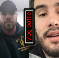 vlog battle 3