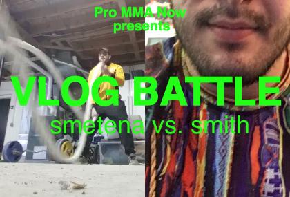 vlog battle smetena smith