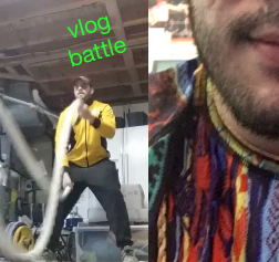 vlog battle thumb