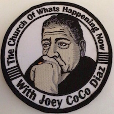 church-joey diaz