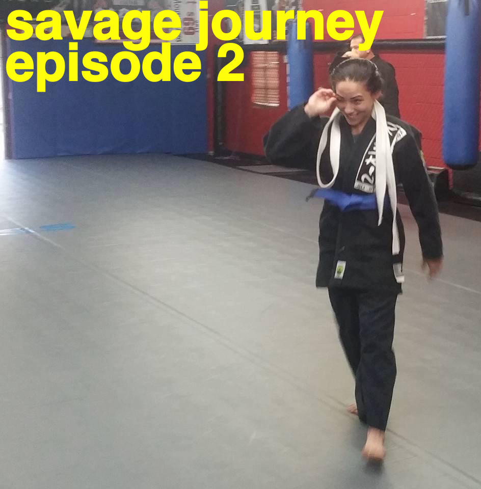 savage journey ep 2