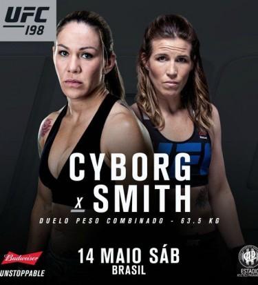 cyborg smith