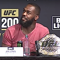 BREAKING: Jon Jones flagged for USADA violation, pulled from UFC 200, Lesnar vs. Hunt new main event