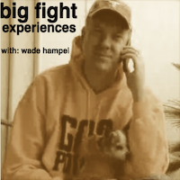 Big Fight Experiences: Life of an MMA manager #2