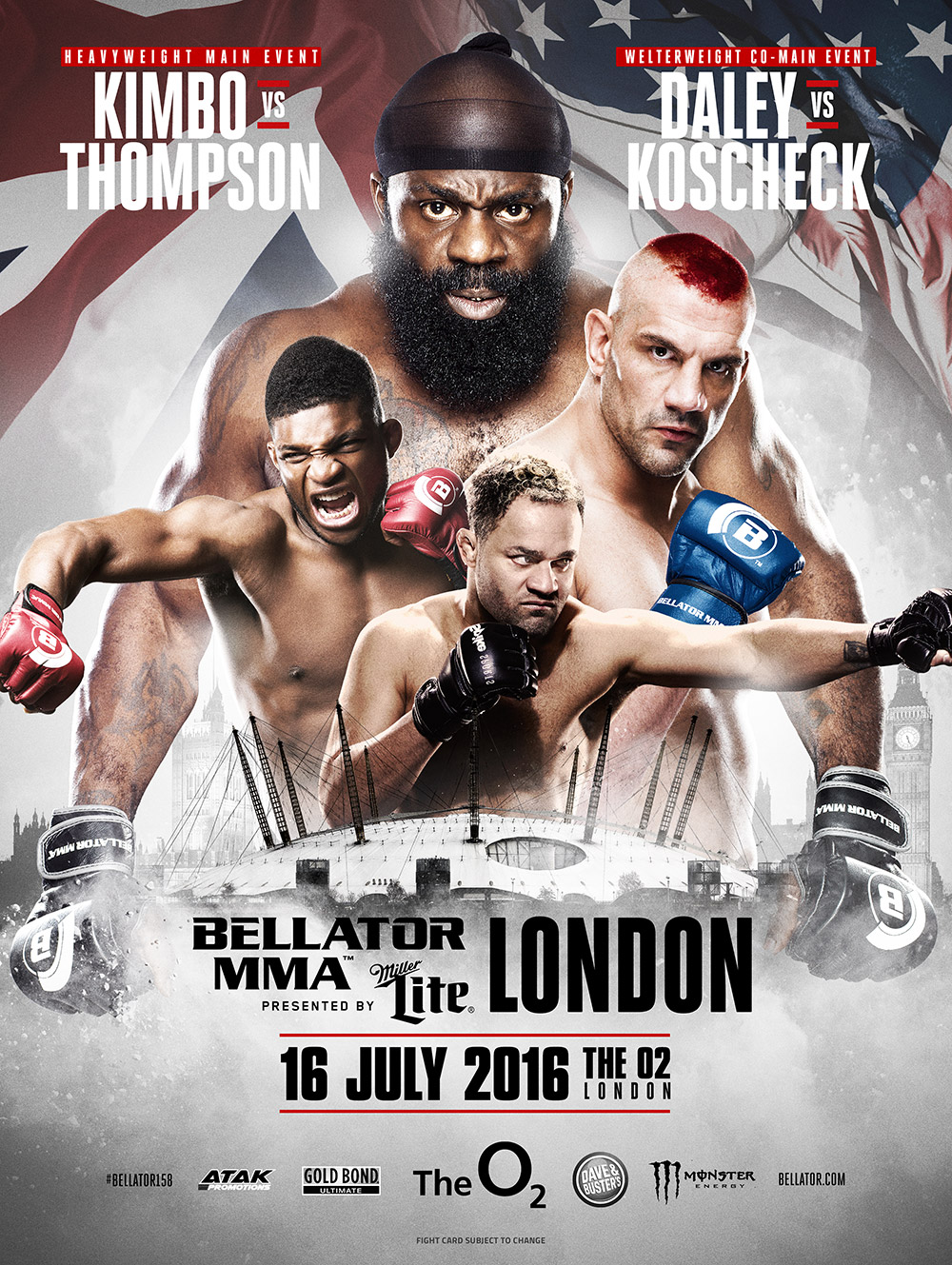 Bellator_London_Poster