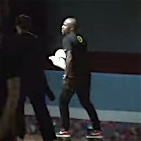 mayweather roller skate