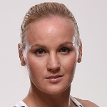 valentina shevchenko