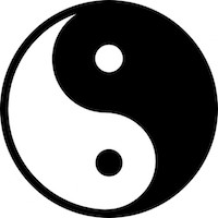 yin-yang-symbol-variant_318-50138