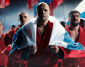 fedor emelianenko_video cap