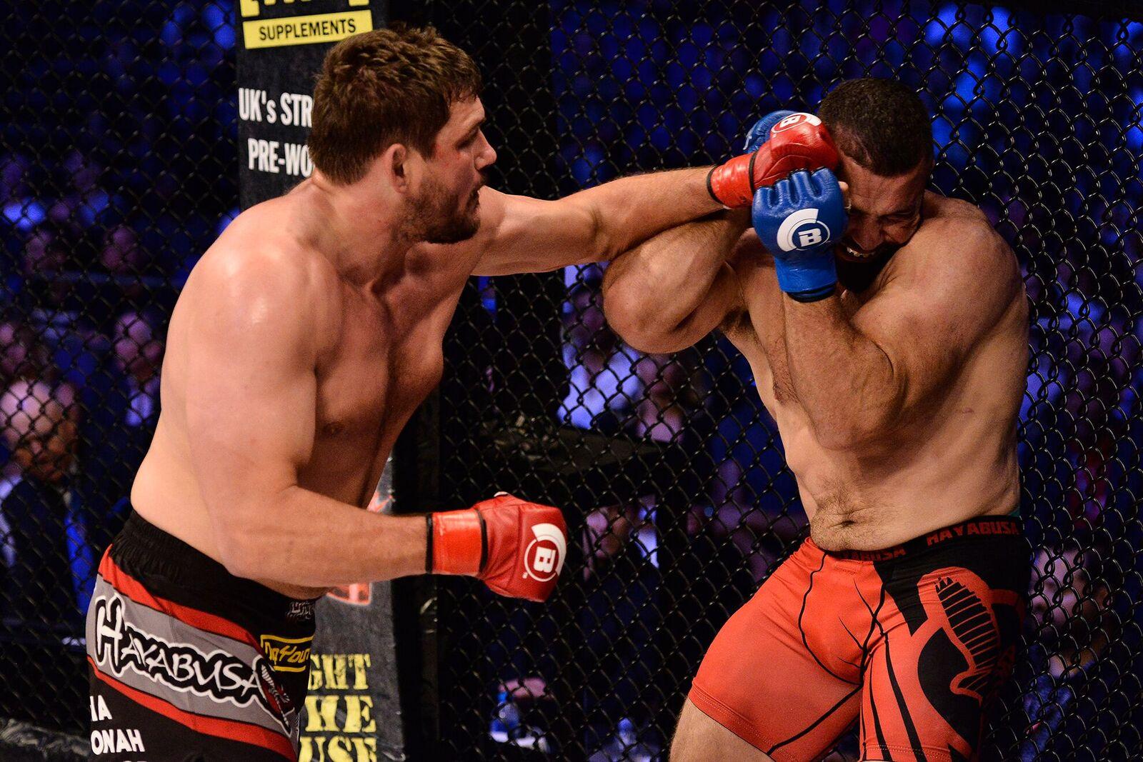 Image Credit: Bellator MMA