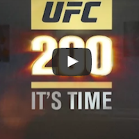 ufc 200 its time