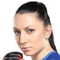 Julia Berezikova