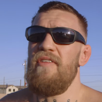Conor McGregor slams MMA fighters union