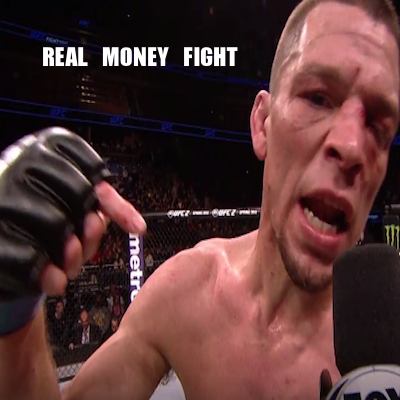 Nate Diaz Coach Says Fighter Wants $20M-$30M to Fight Conor McGregor