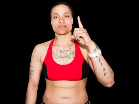Jozette Cotton 'not much impressed' with upcoming opponent, wants Cris Cyborg