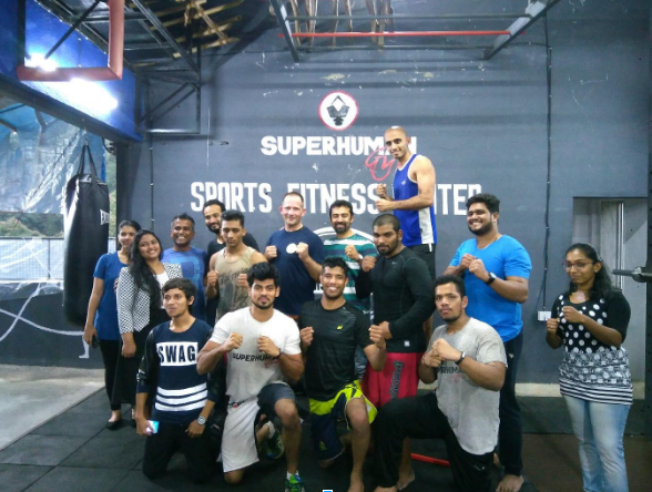 superhuman-gym-seminar-group