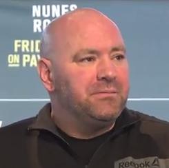 Dana White UFC 207 pre-fight media scrum