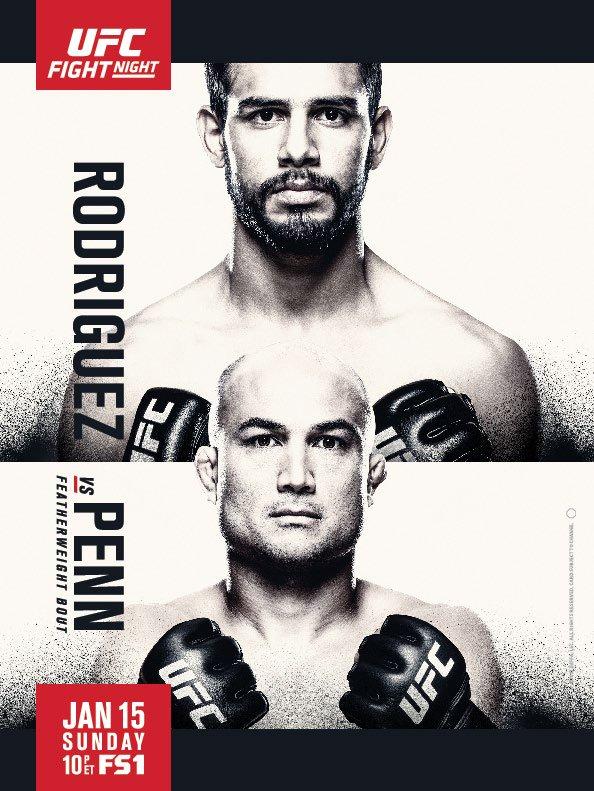 UFC_Phoenix_event_poster