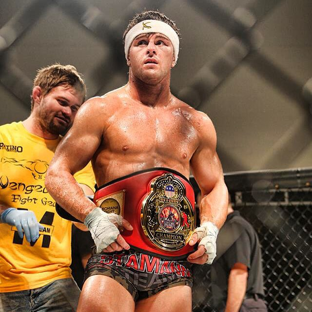 Cody Stamann: 'I'm Ready To Run The UFC's Bantamweight Division'