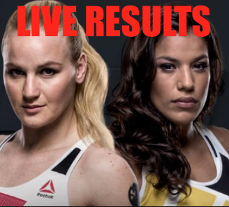ufcfox23 live results
