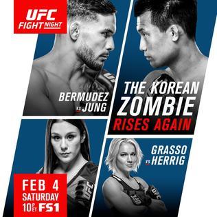 UFC_Houston