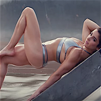 Fitness Chicks: Strong and beautiful Aly Raisman