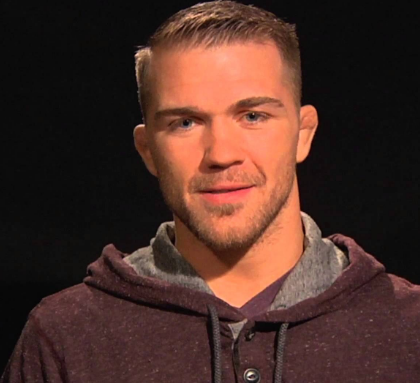 Bryan Caraway: 'Cody Garbrandt has a great style for me to beat'