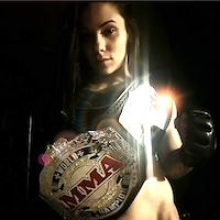 Catching up with Valor Fights 40's Jennifer Clausius