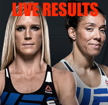 ufc208 live results