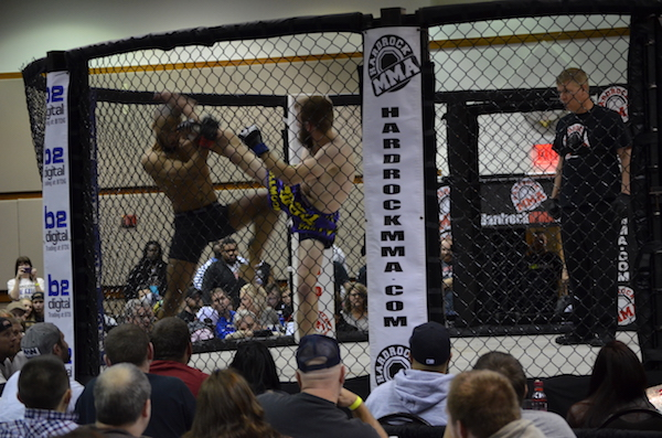jacob kilburn head kick_hardrock