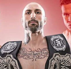 Two-division Victory FC champ Rob Emerson talks upcoming title fight