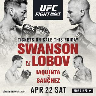 One misses weight at UFC Fight Night Nashville