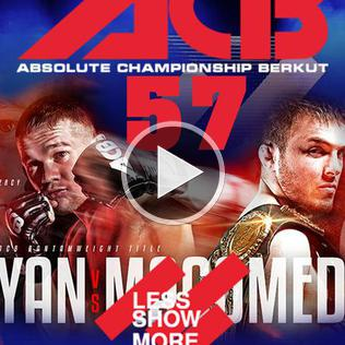 Watch ACB 57: Payback FREE live stream online