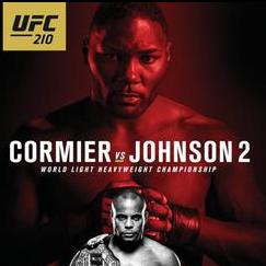 Countdown to UFC 210: Cormier vs. Johnson 2 full episode