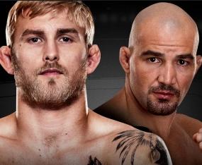 Alexander Gustafsson vs. Glover Teixeira full fight video highlights