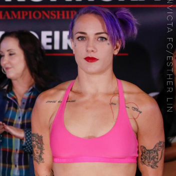 Interview: Jessica Rose-Clark on Kaufman loss, not being paid by promotion and domestic violence