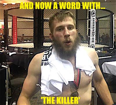 killer kilburn