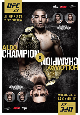 UFC_212_Poster